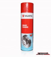 น้ำยาทำความสะอาดเอนกประสงค์ WURTH 500 Ml.