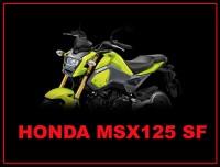 MSX 125 SF