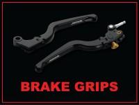 Brake grip