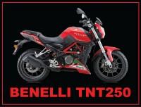 TNT 250