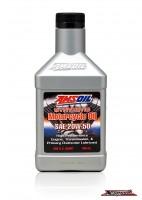 น้ำมันเครื่อง AMS OIL 20W50 For Harley. Ducati. Ktm.