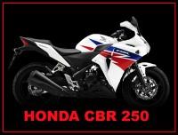 CBR 150/250