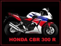 CBR 300
