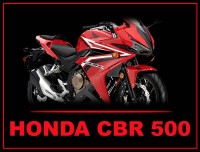 CBR500R