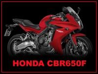 CBR650F