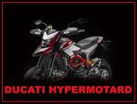 Hypermotard/strada