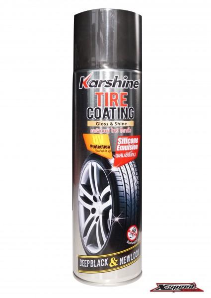 น้ำยาทำความสะอาดยางรถ  KASHINE TIRE CLEANER|ยาง KASHINE.jpg