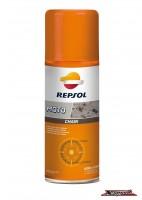 REPSOL สเปรย์หล่อลื่นโซ่ Moto Chain