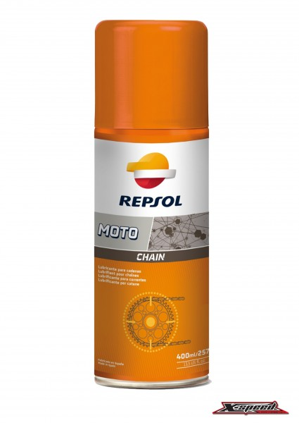 REPSOL สเปรย์หล่อลื่นโซ่ Moto Chain|scadc.jpg