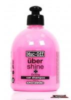 แชมพูล้างรถ MUC OFF UBER SHINE
