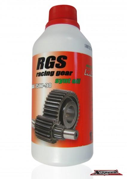 น้ำมันเฟืองท้าย  MALOSSI RGS Racing, SAE 75W-90|OIL-PN-MLS-02-ALL.jpg