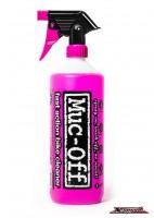 น้ำยาทำความสะอาดรถ MUC OFF