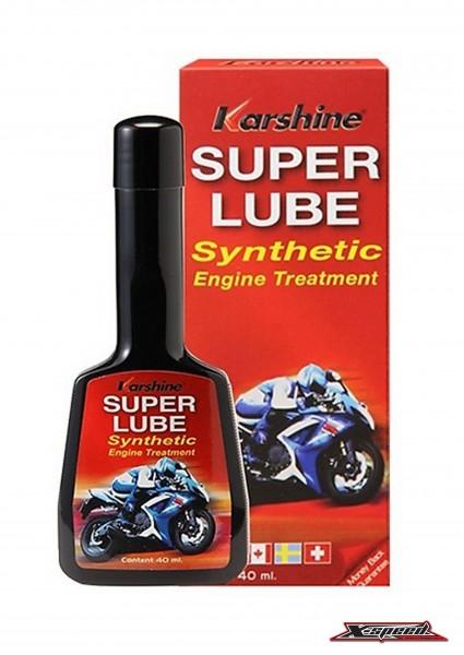 หัวเชื้อน้ำมันเครื่อง  KASHINE SUPER LUBE 8852265200600.jpg