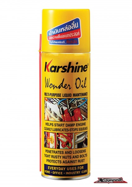 น้ำมันหล่อลื่น ไล่ความชื้น  KASHINE WONDER OIL|8852265431233.jpg