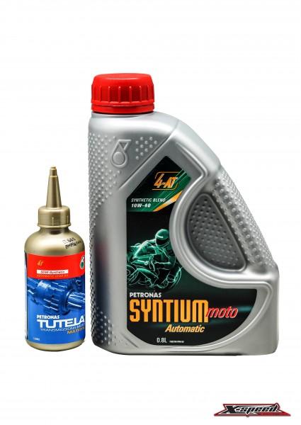น้ำมันเครื่อง ออโตเมติก PETRONAS AUTOMATIC 4T 10W-40|8850440930168.jpg