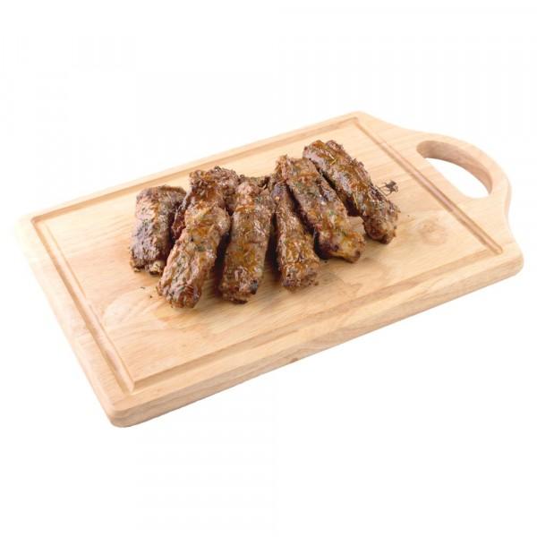 ซี่โครงหมูบาร์บีคิว ซอสออสซี่ (Aussie BBQ Ribs)|pic71.jpg