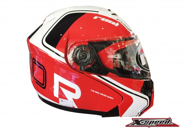 หมวกกันน็อค REAL  REAL COSMO R|safe-RE.jpg