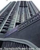 Rhythm สุขุมวิท 44/1 วางใจบริการ ส.สะอาดดี แคร์ เซอร์วิส
