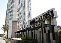 Rhythm Ratchada