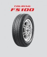 Touring FS100 / FIRESTONE 195/50R15