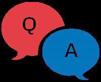 ถ้ามีข้อสงสัยในการเรียนจะสามารถสอบถามอาจารย์ ได้อย่างไร