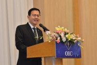 คปภ. ผนึก China Insurance Regulatory Commission (CIRC)