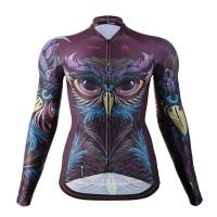 Dark Owl Long
