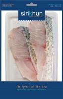 เนื้อปลากระพงขาว