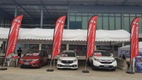 Honda Dream road By Bangkhen honda car