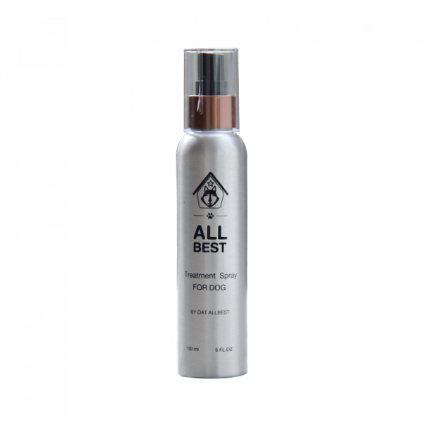 ALL BEST TREATMENT SPRAY (บำรุงขนและผิวหนัง)|product2.png