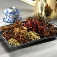 SPICY SZECHUAN SPECIALITIES AT SUMMER PALACE INTERCONTINENTAL