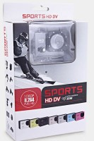 Sport Action Camera 2.0 LCD Full HD 1080P No WiFi