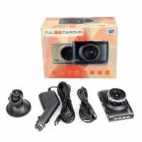 Anytek กล้องติดรถยนต์ รุ่น SAFEFIRST B50 Big Screen 4 FullHD MetalCase