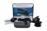 Car cameras กล้องติดรถยนต์ กล้องหน้า/กล้องหลัง รุ่น R300 (Black)