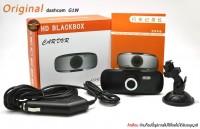 กล้องติดรถยนต์ DVR G1W NT96650 Full HD (Black)
