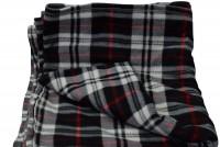 ผ้าห่ม blanket 2.3m Brown