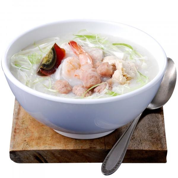 โจ๊กฮ่องกงรวมมิตร (ไข่เยี่ยวม้า,หมู, เนื้อปลา...)|10-โจ๊กรวม.jpg
