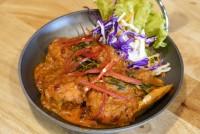 ฉู่ฉี่กุ้งแม่น้ำ River prawn curry