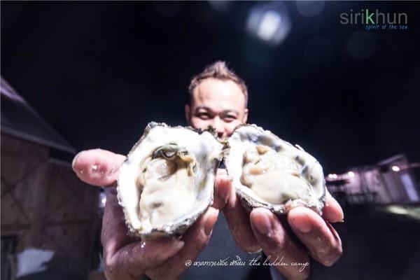 กินเจ กินหอยนางรมได้?|the hidden camp_9115.jpg