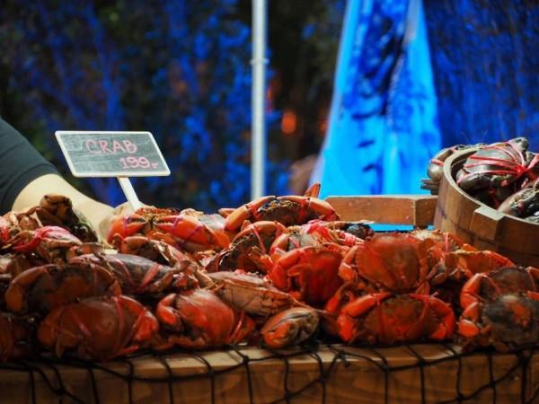Blu'Port  Crab  Festival|16508901_761157750705589_6435226359813206326_n.jpg