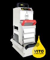 เครื่องกรองน้ำมันทอดอาหาร VITO® 30