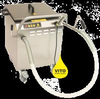 เครื่องกรองน้ำมันทอดอาหาร VITO® X1