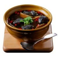 ซุปไก่ดำ (ถ้วยสำหรับ1ท่าน)