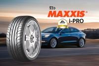 รีวิวยาง Maxxis I-PRO (แม็กซิส ไอโปร)
