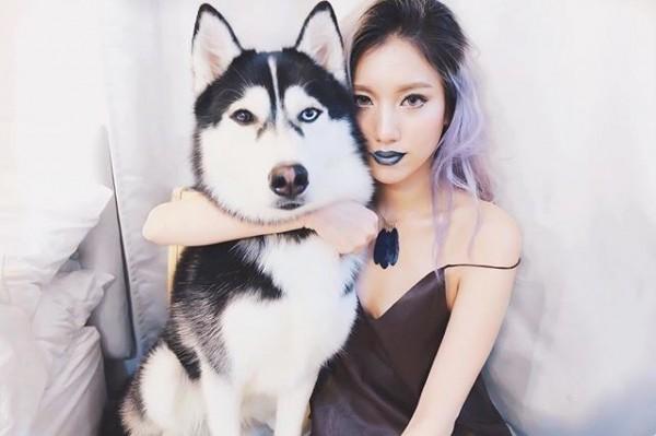 เรื่องสนุกน่ารัก น่ารู้ ของสุนัขสายพันธุ์ ไซบีเรียน ฮัสกี้ ที่คุณอาจไม่เคยรู้|S__24592394.jpg