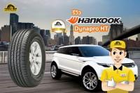 รีวิวยาง HANKOOK Dynapro HT (ฮันคุก ไดนาโปร เฮชที)