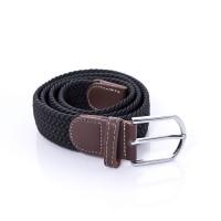 เข็มขัดผู้ชาย สีดำ Belt 1