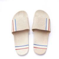 รองเท้ายาง Sandal mixed color and size Brown
