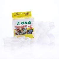 พลาสติกปั้มข้าว plastic mould sushi