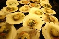 หอยเชลล์ ( Party seafood @1 )